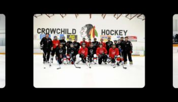 Adult Hockey Camps and Lessons in Calgary