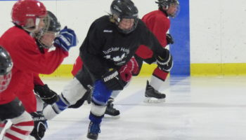 Summer Showcase: Power Skating Options…