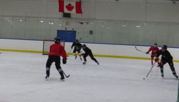 Spring Showcase: Elite Power Skating & Conditioning
