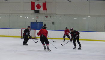 Summer Showcase: Evaluation Prep & Conditioning Camps