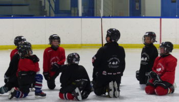 Spring Showcase: Super Power Skating & Hockey Skills Development