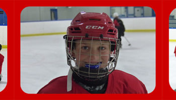 Tucker Hockey's Top 10 Reasons Why Your Child Should Attend One of Our Hockey Camps