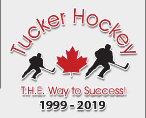 Calgary Hockey School | Tucker Hockey